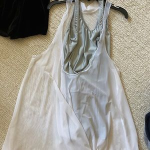 Adult small Contemporary dance costume